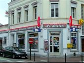 Cafe With Tobacco And Press In Douai For Sale