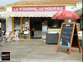 Bakery Business In La Tranche Sur Mer For Sale