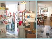 Haberdashery Shop In Les Lilas For Sale