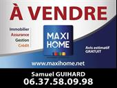 Commercial Space Of 70m2 In Guerande For Sale