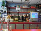 Bar And Tobacco Shop In Valenciennes For Sale