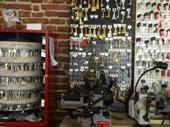 Shoe Shop In Paris 15eme For Sale