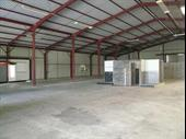 Warehouse And Office Space In La Roche Sur Yon For Sale