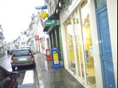 Bar And Tobacco Shop In Niort For Sale