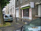 Commercial Space Of 52m2 In Nantes For Sale