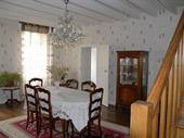 Guest House In Saint Jean D Angely For Sale