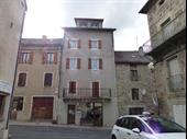 Hotel And Restaurant In Grandrieu For Sale