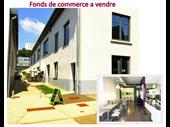 Commercial Property Of 130 m2 In Lyon For Sale