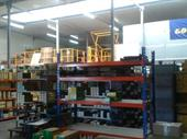 Industrial Space Of 530m2 In Saint Herblain For Sale