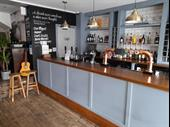 Restaurant And Bar For Sale