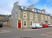 Profitable Thirty Four Bedroom Hotel In Thurso For Sale