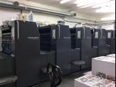 Printers With High Level Of Machinery For Sale