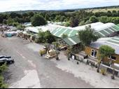 Garden Centre With Coffee Shop And Fully Licensed Bar For Sale