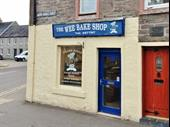 Large Traditional Takeaway Bakery In Forfar For Sale