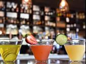 Established Restaurant With Bar And Lounge In Boston For Sale