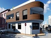 Spanish Investment Holiday Rental Apartment Block For Sale