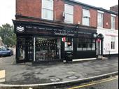 Sandwich Bar And Cafe In Stockport For Sale