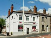 Newly Refurbished Virtual Freehold Bar Restaurant In Chorley For Sale