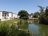 Established Holiday Accommodation & Fishing Business In Lincolnshire For Sale
