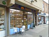 Traditional Bakers And Cafe In St neots For Sale