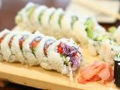 Sushi Noodle Bar In Williamstown For Sale
