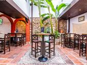 Enchanting Restaurant In Marbella For Sale