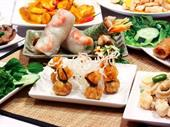 Asian Restaurant In Collingwood For Sale