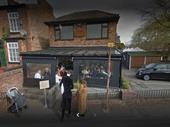 Popular Licensed Bistro And Restaurant In Manchester For Sale