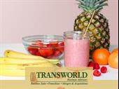 Smoothie Franchise In A Great Location For Sale