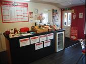 Cafe And Sandwich Bar For Sale