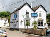 Leasehold Pub With Restaurant And Inn In Gweek For Lease