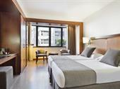 Four Star Hotel In City Of Barcelona For Sale