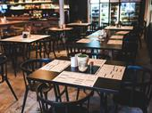 Large And Spacious Resturant In Portals Nous For Sale