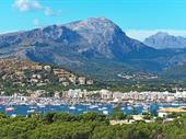 Successful Genuine Charter Power Boats Business North Mallorca For Sale